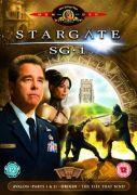 Stargate SG-1 - Season 9 Volume 1