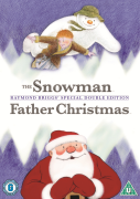 Snowman, The/Father Christmas