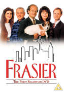Frasier - Complete Season 1 [Repackaged]