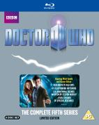 Doctor Who - Series 5: Limited Edition Box Set
