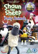 Shaun the Sheep: Party Animals