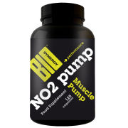 Bio-Synergy No2 Pump - 125 capsules