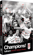 Fulham FC: 2000/01 Season Review - Premiership Promotion