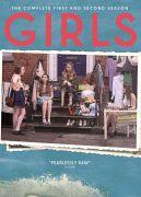 Girls - Seasons 1 and 2