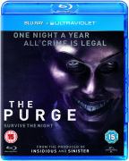 The Purge (Includes UltraViolet Copy)
