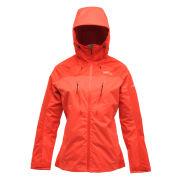 Regatta Women's Point 214 Allpeaks Waterproof Shell Jacket - Pink