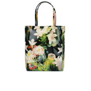 Ted Baker Opulent Bloom Print Tote Bag - Multi