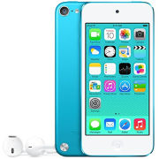 Apple iPod Touch 16GB (5th Gen) - Blue
