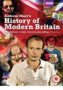 Andrew Marrs - History Of Modern Britain