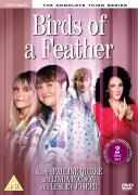 Birds of a Feather: Seizoen 3 - Compleet