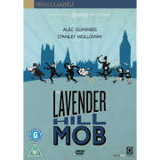 The Lavender Hill Mob (60th Anniversary) - Digitally Restored