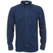 WeSC Men's Ilman Denim Shirt - Even