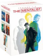 The Mentalist - Seasons 1-5