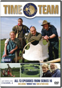 Time Team - Series 16