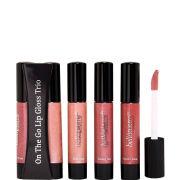 Bellapierre Cosmetics On The Go Trio Lipgloss