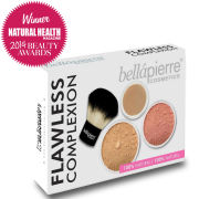 Bellapierre Cosmetics Flawless Complexion - Dark