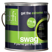 "d:fi Stash Tin and Extreme ""Swag"""