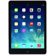 iPad Air Wi-Fi Cell 16GB - Space Grey