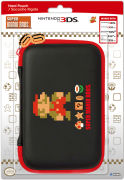 Exclusive 3DS XL Mario Hard Pouch