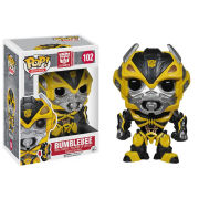 Tranformers Bumblebee Pop! Vinyl Figure - Action Figures - New