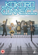 Kokoro Connect - The OVA Collection