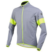 Nalini Pro Gara Grumes Windproof Jacket - Grey/Yellow