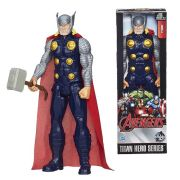Marvel Avengers Age of Ultron Titan Hero Thor 12 Inch Action Figure