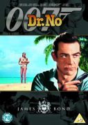 Dr. No [Single Disc Version]