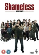 Shameless - Series 7 - Complete