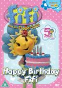 Happy Birthday Fifi