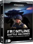 Frontline Battle Machines With Mike Brewer