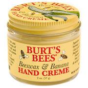 Burt's Bees Hand Creme - Beeswax & Banana (57g)