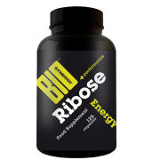 Bio-Synergy Performance Ribose - 125 capsules