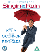 Singin' in the Rain - 60th Anniversary Ultimate Collector's Edition