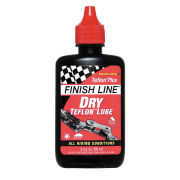 Finish Line Teflon Dry Lube - 60ml
