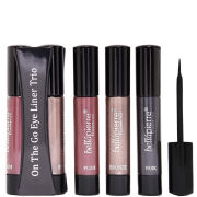 Bellapierre Cosmetics On The Go Trio Eyeliner