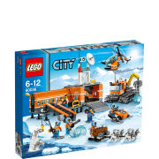 LEGO City: Arctic Base Camp (60036)