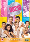 Beverly Hills 90210 - Seizoen 6