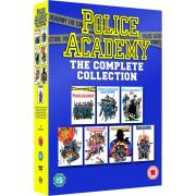 Police Academy 1-7 - The Complete Collection