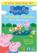 Peppa Pig - Bumper Pack