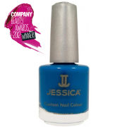Jessica Custom Colour -  Blue Blast 14.8ml