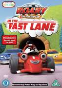 Roary the Racing Car: In the Fast Lane