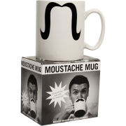 Moustache Mug