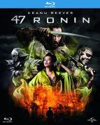 47 Ronin (Includes UltraViolet Copy)