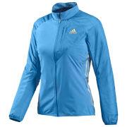 Adidas Tour Jacket - Solar Blue/Reflective Silver