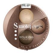 Bourjois Smokey Eyes Trio - Nude Ingenu