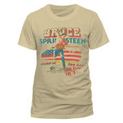 Bruce Springsteen Men's T-Shirt - Tour