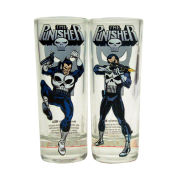 Marvel Comics Punisher Shooter Set