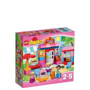 LEGO DUPLO: La Cafetería (10587)