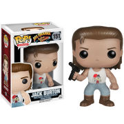 Big Trouble in China Jack Burton Pop! Vinyl Figure